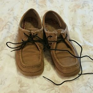 Mudd casual shoes. Size 8. GUC.